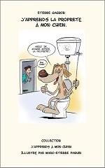 Un livre pour cet été et des cadeaux sur l'éducation propreté de votre loulou dans Actualité chien-sur-le-pot